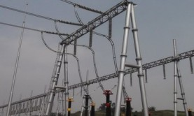 送變電站工程